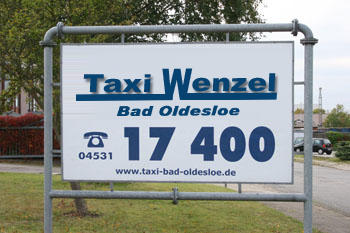 Taxi Wenzel Bad Oldesloe